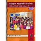 Citizenship and PSHE: Volume 2 by Barbara Seed, Andy Seed (Spiral bound, 2007)