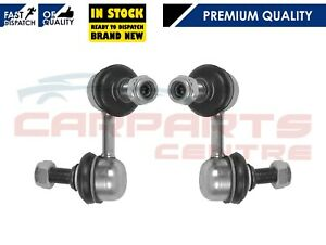FOR-MITSUBISH-L200-2-5DiD-05-KB4-FRONT-ANTI-ROLL-BAR-STABILISER-DROP-LINK-LINKS