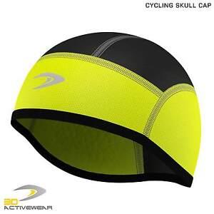 Yellow-Skull-Cap-Thermal-Cycling-Beanie-Running-Helmet-Liner-Outdoor-Hats-Warmer