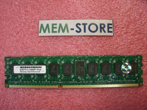 WS460c G8 731761-B21 8GB DDR3 1866MHz PC3-14900 Memory HP BL460c G8 ML350p G8