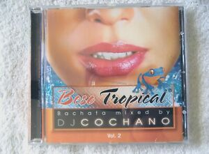 52013-Beso-Tropical-Vol-2-DJ-Cochano-NEW-CD-2007