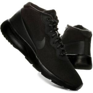 Nike Mens Tanjun Chukka Mid Fashion