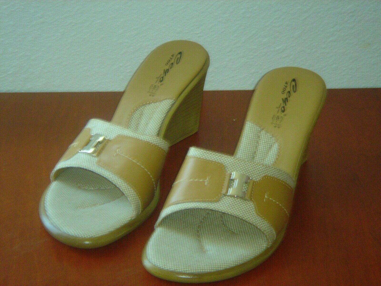 Brand New European Women's Shoes