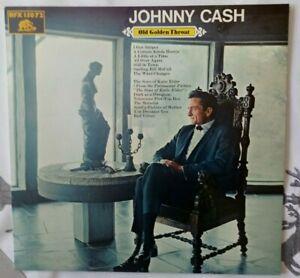 Johnny-Cash-Old-Golden-Throat-1981-LP-Bear-Family-Records-BFX-15072-RAR