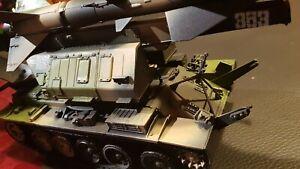 Raritaet-Raketen-Luftabwehrsystem-Cuban-SM-90-T-55-Tracked-TEL-1-35-Raritaet