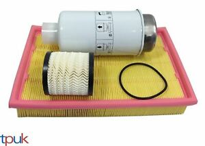 TOP-QUALITY-FORD-TRANSIT-MK7-FILTER-SERVICE-KIT-OIL-AIR-FUEL-2-4-TDCi-2006-ON