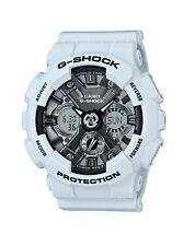 Casio G Shock *GMAS120MF-2A S-Series Metallic Face Gray Women MOM17 COD PayPal