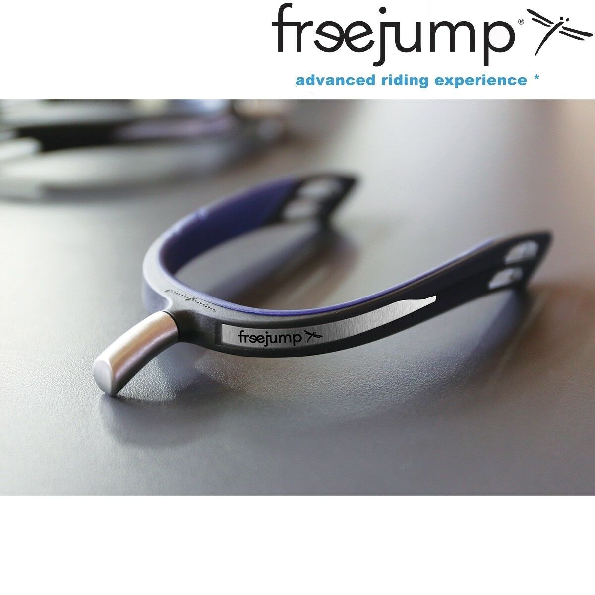 Freejump SPUR'ONE Spurs - Prince of Wales