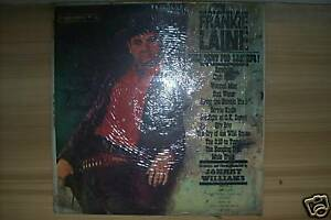 ORIG-Vinyl-Record-Hell-Bent-for-Leather-Frankie-Laine