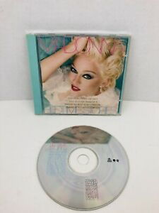 MADONNA-BEDTIME-STORIES-US-SIRE-1994-11-track-Promo-CD-9-45767-2-Rare