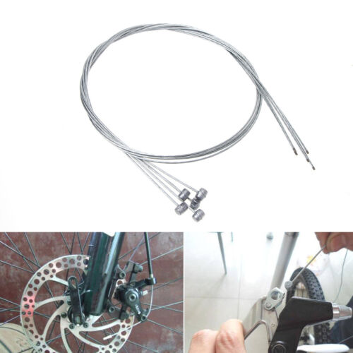 5pcs Bike MTB Gear Bicycle Brake Cable Line Shift Shifter Core Inner Cable Wire