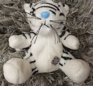 ME TO YOU MY BLUE NOSE FRIENDS Soft Plush Fluffy Fur Play Toy Tiger BENGAL No 85 - Liverpool, Merseyside, United Kingdom - ME TO YOU MY BLUE NOSE FRIENDS Soft Plush Fluffy Fur Play Toy Tiger BENGAL No 85 - Liverpool, Merseyside, United Kingdom