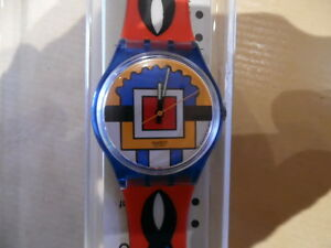 vintage montre swatch