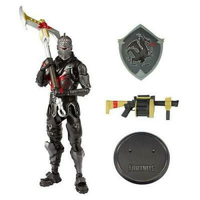 McFarlane Toys FORTNITE REX /& BLACK KNIGHT 7in Action Figure Set NEW In Stock