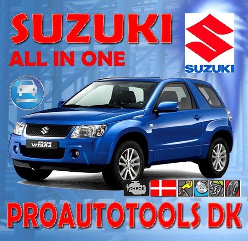 Suzuki, Swift