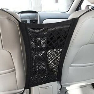 Car-Seat-Hanging-Bag-Mesh-Pocket-Net-Storage-Boot-Tidy-Organiser-Holder