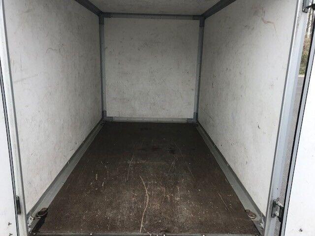 Cargotrailer, Variant B 715 C2 Årg. 2014, lastevne (kg):