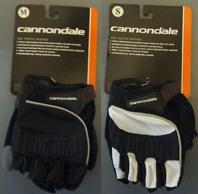 Cannondales Gel Tactic Gloves M//L//XL