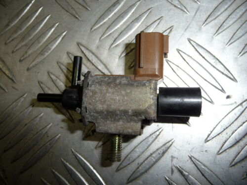 MAZDA 6 GG GY monocorps 2 sous pression valve électrovanne vanne k5t46591 vacuum valve