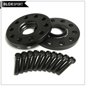 4 X 8mm SHIMS SPACER UNIVERSAL ALLOY WHEELS FOR LEXUS 5x114 N 60.