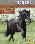 Favorite Horses: Breeds Girls Love by Molly Kolpin (Hardback, 2014)