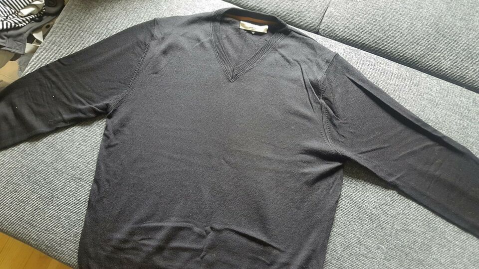 Sweatshirt, Bertoni, str. XL