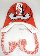 3748a429be4 item 3 New Disney Big Hero 6 Baymax Reversible Peruvian Laplander Knit  Beanie Hat Cap -New Disney Big Hero 6 Baymax Reversible Peruvian Laplander  Knit ...