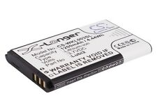 NEW Battery for WayteQ X620 Li-ion UK Stock
