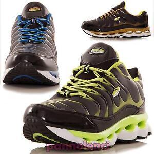 Caricamento dell immagine in corso Scarpe-uomo-ginnastica-SNEAKERS-fitness- corsa-AIR-sport- 8294fdd1ce6