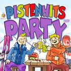 CD Pistenhits fête de Various Artists 2CDs