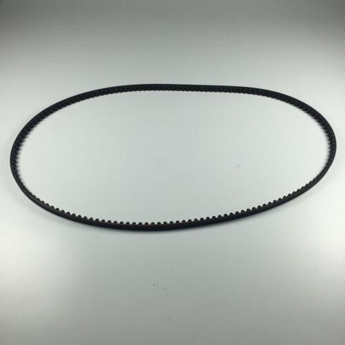 10mm Width HTD8M-1104//1112//1120//1128//1136//1152//1160//1184//1192 Timing Belt Rubber