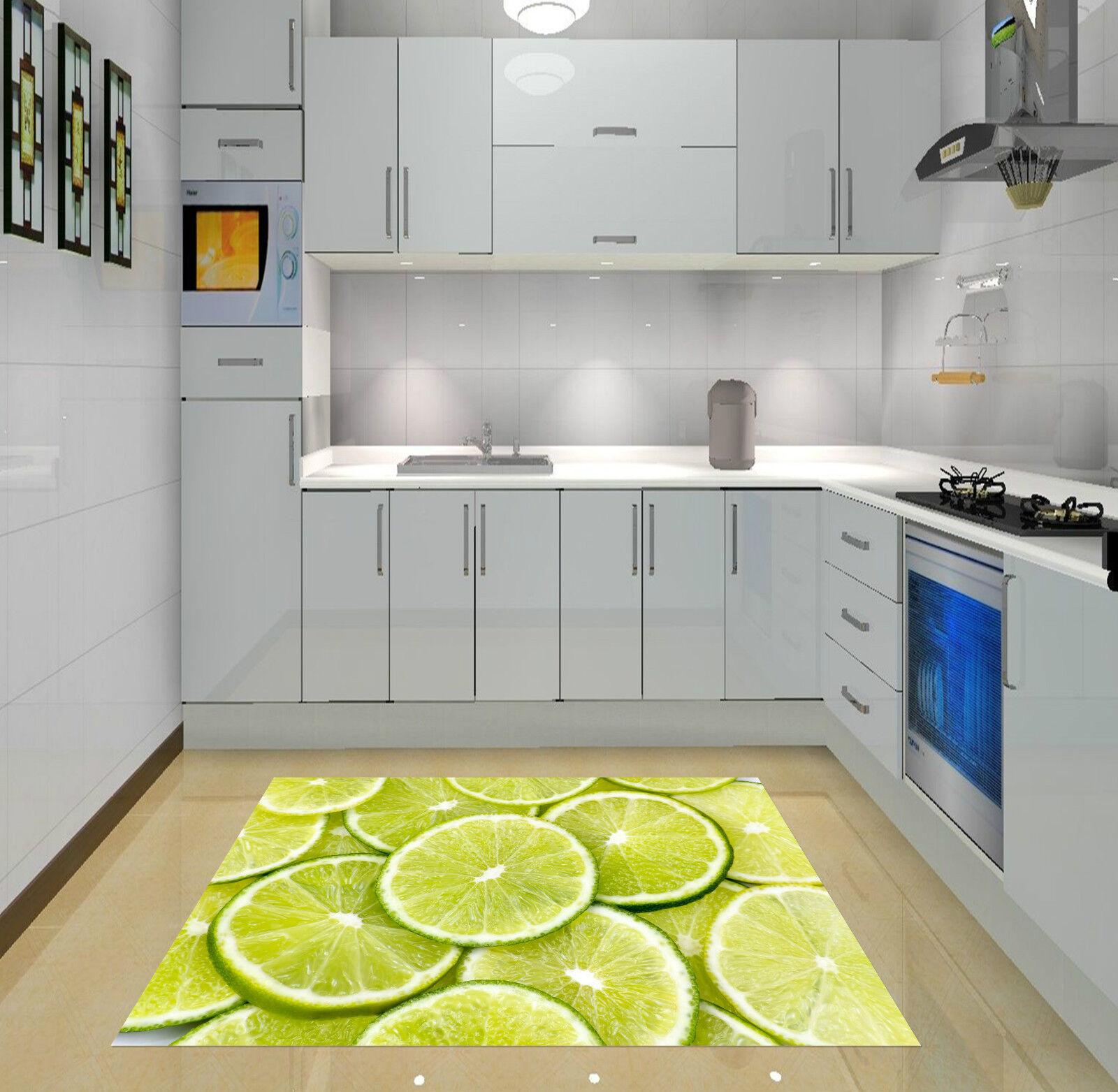 3D Tranches D'Orange 057 Décor Mural Murale Cuisine De Mur De Cuisine Murale AJ WALLPAPER FR 366f97