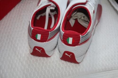 Rot Weiß 115 Niedriger Evospeed Ferrari 174 5us Puma 10 Rennen aIZXqx