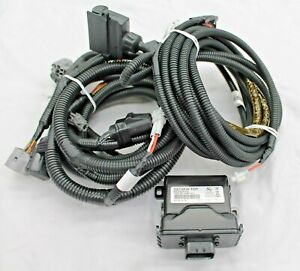 Groovy Toyota Hilux Towbar Wiring Harness Installation Basic Electronics Wiring Cloud Nuvitbieswglorg