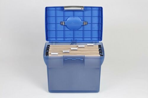 Ablagebox Hängemappenbox Aktenbox Archivbox Hängeregister Hängeregistraturbox