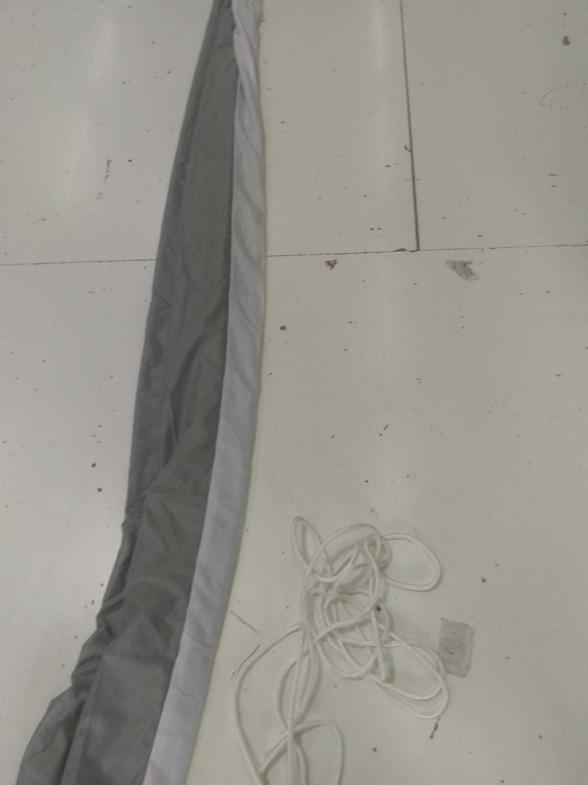 Bergeschlauch ATN Style 11.00m 11.00m Style mit Trichter 424467