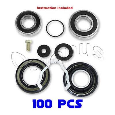 Seal Kit 12002022 Premium Maytag Neptune Washer Front Loader KOYO Bearings