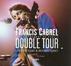 Double Tour 5099749975323 by Francis Cabrel CD