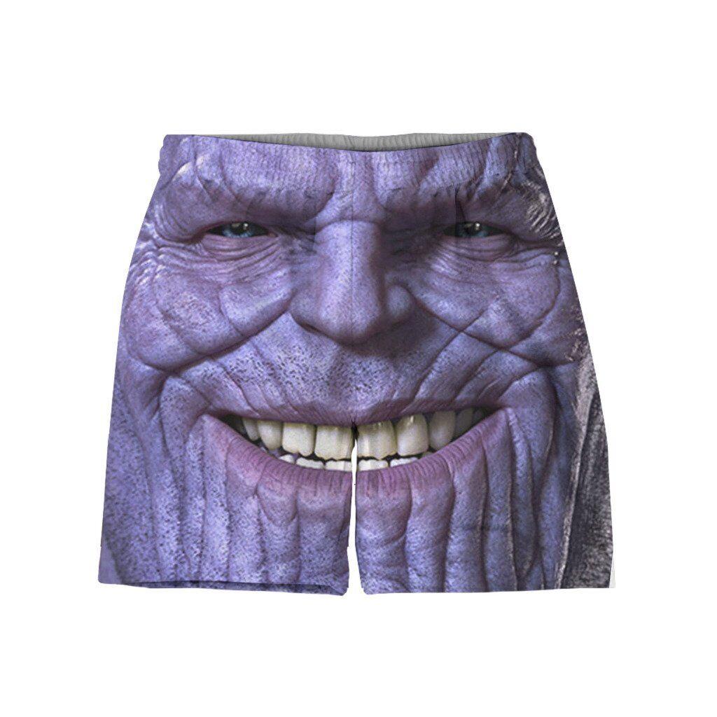 Brandneu Beloved Thanos Wochenenden Shorts S-Xl Maßanfertigung Maßanfertigung Maßanfertigung in USA    Reichlich Und Pünktliche Lieferung  eaee79