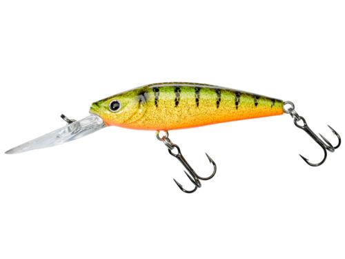 Gunki Mothra 60 SP 6cm 6.4g Suspending Lure Crankbait COLOURS NEW 2020