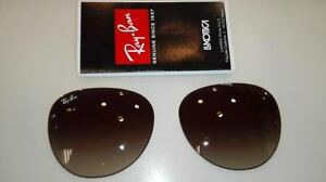 ef34024d990 Image is loading LENSES-RAYBAN-ERIKA-RB4171-865-13-REPLACEMENT-LENSES-