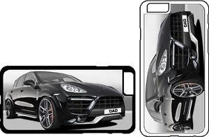 Porsche-Cayenne-iPhone-7-4-7-034-cas-de-telePhone-personnalise-Grande-Anniversaire