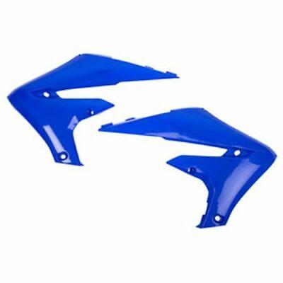 Polisport Front Fender YZ Blue for Yamaha YZ250F 2010-2018
