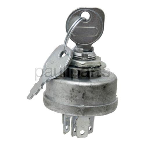Kohler contacto con llave de contacto CH 20 CH 22 CH 18 CH 14 CH 11 CH 25