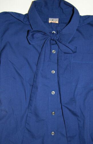 Cotton Size Noa Stamp Neu Loud Bluse Kurzarm S 86zHE