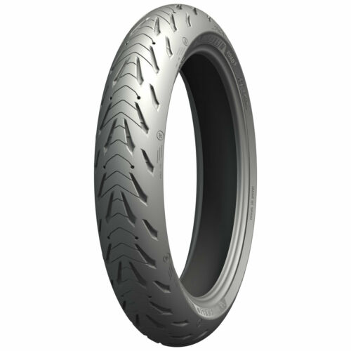 Michelin Road 5 Front Tyre 120//70-17 Motorcycle Tyre 120//70ZR17