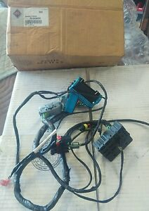 251390c91 navistar wiring harness international heater ebay rh ebay com Truck Wiring Harness Engine Wiring Harness