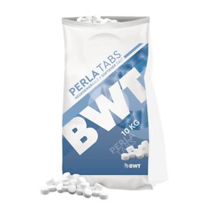 10 Kg original Regeneriersalz von BWT// Tabs Easy Pack für den neuen BWT Perla