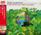 Concert in The Virgin Islands 0081227968458 by Duke Ellington CD