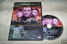 DVD PRISONNIERS DE GUERRE FILM GUERRE 1939-45